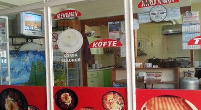 Photo of Diner köfteci sabri ustanın yeri at Küçük Sanayi Sitesi Sosyal Tesisler, Bilecik, Turkey
