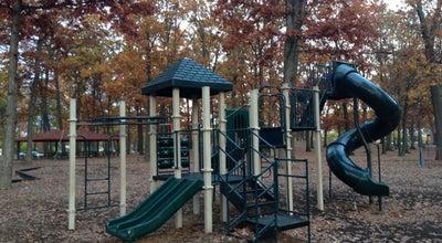 Photo of Park Garden City Park at 30414 Cherry Hill Rd, Garden City, MI 48135, United States