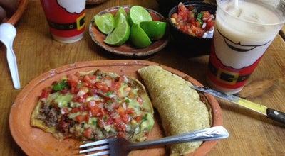 Photo of Taco Place Carnes Asadas El Novillo at Tepic, Mexico