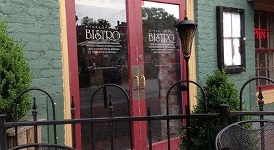 Photo of American Restaurant Byers Street Bistro at 18 Byers St, Staunton, VA 24401, United States