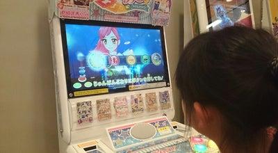 Photo of Arcade タイトーステーション フジグラン緑井店 at 安佐南区緑井1-5-2, 広島市 731-0103, Japan