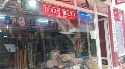 Photo of Music Venue dogus musıc at Turkey