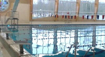Photo of Pool Zwembad De Kimpel at Eikenlaan 25, Bilzen 3740, Belgium