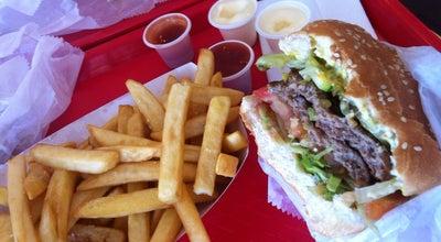 Photo of Burger Joint Hamburger Factory at Mall San Pedro, San Pedro, Costa Rica