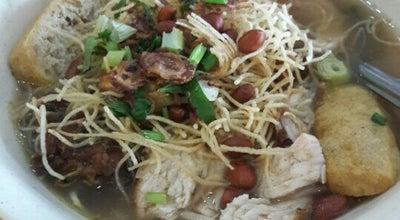 Photo of Asian Restaurant Restoren mee bandung muar kajang at No.19-1, Jalan Impian Mahkota 1, Kajang, Malaysia