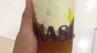 Photo of Tea Room Dakasi 大卡司 at Ground Flr, Sm City Tarlac, Tarlac City, Philippines