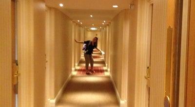 Photo of Hotel Lancaster Hotel at Lancaster Terrace, Paddington W2 2TY, United Kingdom