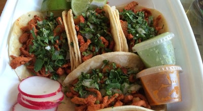 Photo of Mexican Restaurant Taqueria Mi Mariachi at 213 Sip Ave, Jersey City, NJ 07306, United States