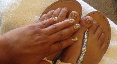 Photo of Nail Salon Color Me Nails and Spa at 8018 E Santa Ana Canyon Rd, Anaheim, CA 92808, United States