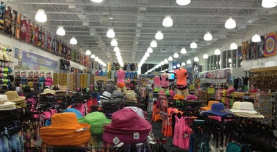 Photo of Clothing Store Surf Style at 2466 Beach Blvd, Biloxi, MS 39531, United States