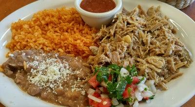 Photo of Mexican Restaurant El Borrego at 14916 Hawthorne Blvd, Lawndale, CA 90260, United States