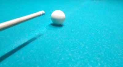 Photo of Pool Hall Aydınlar Bilardo & Oyun Salonu at Ataşehir Mah. Malatya Cad., Elazıg 23100, Turkey