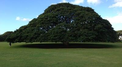 Photo of Botanical Garden Moanalua Botanical Gardens at Mahiole Street, Honolulu, HI 96819, United States