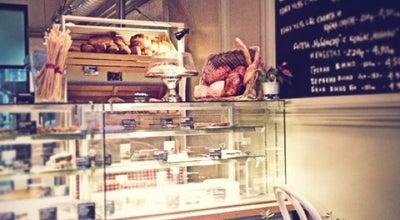 Photo of Bakery Café Ma Baker at Ул. Георги С. Раковски 163, София 1000, Bulgaria