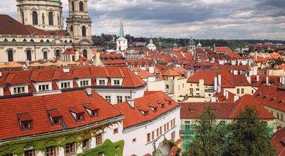 Photo of Park Vrtba Garden at 25 Karmelitská, Prague 11800, Czech Republic