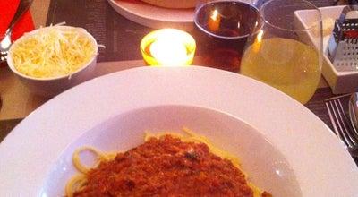 Photo of Italian Restaurant Mister Spaghetti at Nonnenstraat 12, Roeselare 8800, Belgium