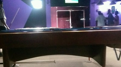 Photo of Pool Hall Daimond Pool Hall at Sudan