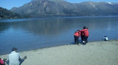Photo of Lake Lago Gutiérrez at San Carlos de Bariloche, Argentina