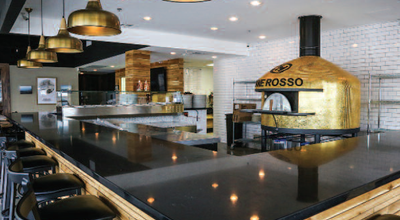 Photo of Italian Restaurant Cane Rosso at 1835 N Shepherd Dr, Houston, TX 77008, United States