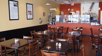 Photo of Pizza Place Pizaro's Pizza Napoletana at 14028 Memorial Dr, Houston, TX 77079, United States