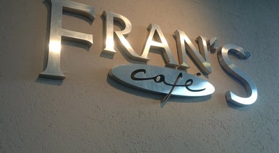 Photo of Cafe Fran's Café at Av. Portugal, 1126, Santo André 09040-001, Brazil