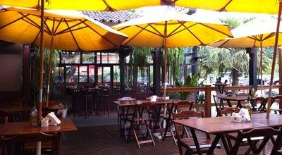 Photo of Restaurant Recanto dos Pescadores at Av. Feliciano Sodré, 221, Teresópolis 25963-080, Brazil
