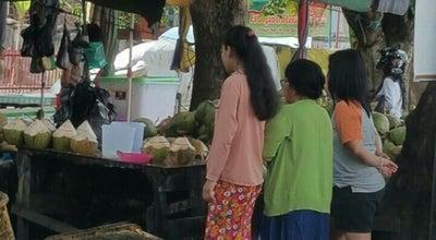 Photo of Food Truck Simpang dogan at Jln. Sako Raya, Perum, Palembang, Indonesia