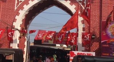 Photo of Market Connemmara Market at Market Rd, Trivandrum, India
