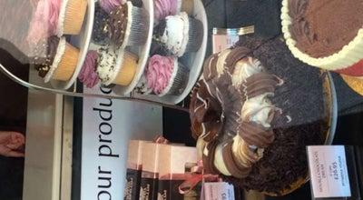 Photo of Bakery Patisserie Valerie at Preston, United Kingdom