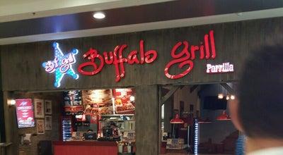 Photo of BBQ Joint Buffalo Grill at Centro Comercial Buenavista, Monteria, Colombia