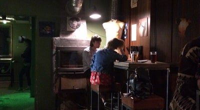 Photo of Pub Dėvėti at Sodų 3, Vilnius 01313, Lithuania