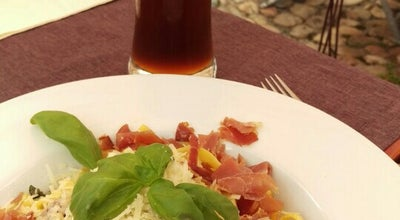 Photo of Italian Restaurant Bilancia D'oro at Passau, Germany