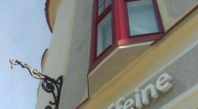 Photo of Coffee Shop Caffeine at Harju 2, Tallinn, Estonia