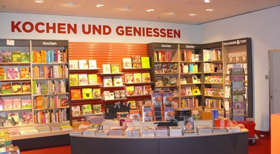 Photo of Bookstore OSIANDER at Westliche-karl-friedrich-str. 78-86, Pforzheim 75172, Germany