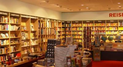 Photo of Bookstore OSIANDER at Westliche-karl-friedrich-str. 78-86, Pforzheim 75172, Germany