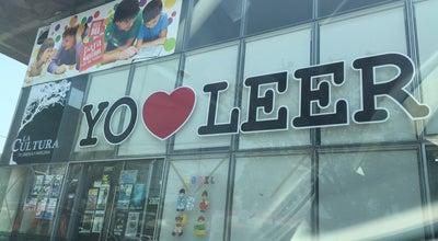 Photo of Bookstore Libreria La Cultura at colima, Mexico