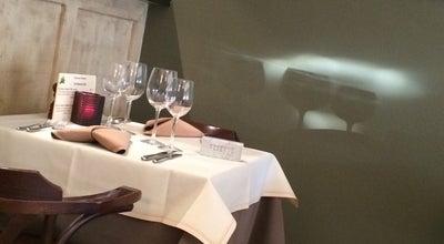 Photo of Italian Restaurant Il Basilico at Markt 35, Waregem 8790, Belgium