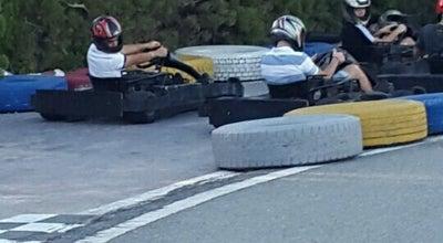 Photo of Racetrack Max Power Karting at Ersoy Birkan Cd. Gazimağusa, Gazimağusa, Cyprus