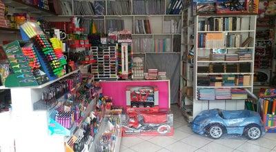 Photo of Bookstore Can Kirtasiye at Turkey