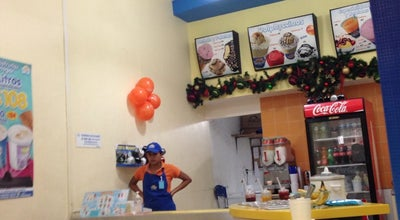 Photo of Ice Cream Shop Dolphy at Mexico