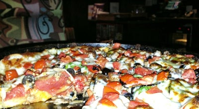 Photo of Pizza Place Selma's Chicago Pizzeria at 218 Avenida Del Mar, San Clemente, CA 92672, United States