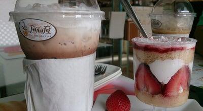 Photo of Bakery 4GUSTO at 321/15 Sukhumvit Rd., Mueang Rayong 21000, Thailand