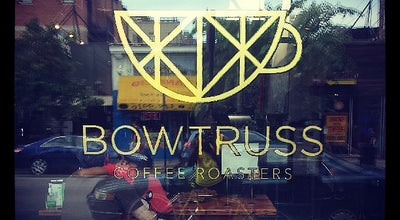 Photo of Coffee Shop Bow Truss Coffee Roasters at 2934 N Broadway St, Chicago, IL 60657, United States