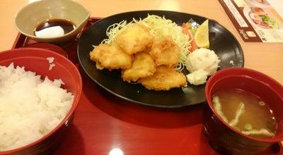 Photo of Asian Restaurant ジョイフル 坂戸入西店 at にっさい花みず木3丁目12-1, 坂戸市 350-0269, Japan