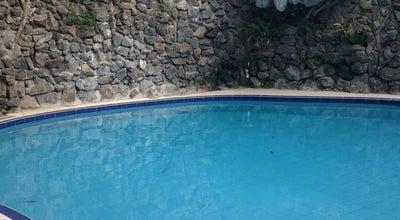 Photo of Pool Casanjo Garden Resort II at Peridot St, Cainta, Philippines
