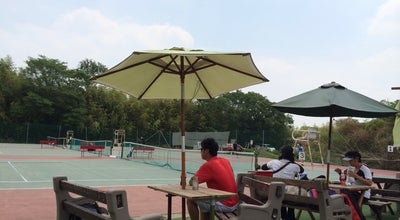 Photo of Tennis Court インスピリッツテニスクラブ at 桜区大字上大久保 1099, さいたま市 338-0824, Japan