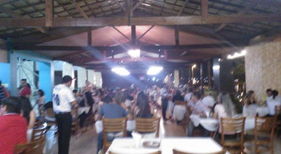 Photo of Brazilian Restaurant Uai Tche Park at Lagoa Da Pampulha, Montes Claros, Brazil