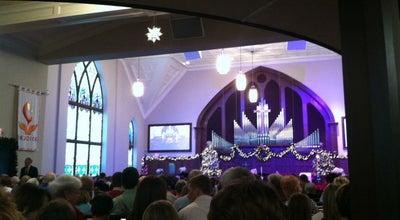 Photo of Church First United Methodist Church of Kissimmee at 101 W Dakin Ave, Kissimmee, FL 34741, United States