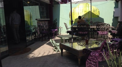 Photo of Vegetarian / Vegan Restaurant Coco & Chia at Providencia 1263, Mexico 03100, Mexico