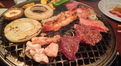 Photo of BBQ Joint 金剛園maimai亭 at ときわ町6-22-19, 苫小牧市, Japan